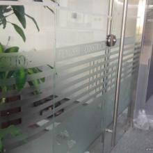 北京玻璃防撞条18810282252