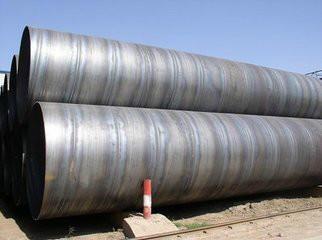 供应天津螺旋焊管哪家质量最好图片