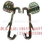 供应H钢脚扣,脚扣,登杆脚扣,安全工器具
