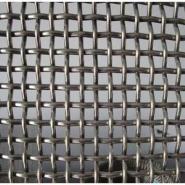 20mm网孔不锈钢编织筛网图片