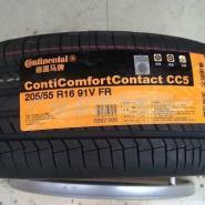 马牌轮胎205/55R16图片