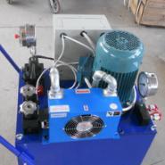 液压系统供应商图片