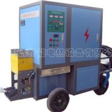供應汽摩配件專用超音頻一體機感應設備中清新能專業的熱處理制造設備圖片