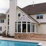 供应玻璃阳光房应该如何选择,阳光房材料,阳光房型材,阳光房制作