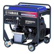 雅马哈汽油三相10KVA发电机图片