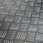 上海防锈防滑花纹铝板19元一公斤图片