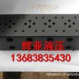 供应南阳阀块生产厂家,南阳液压阀块便宜吗,南阳卖液压阀块地址
