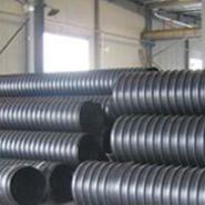 抚宁县HDPE钢带增强管图片