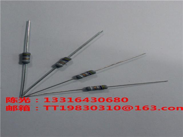 供应佛山熔断保险丝电阻,广州熔断保险丝电阻,福建熔断保险丝电阻