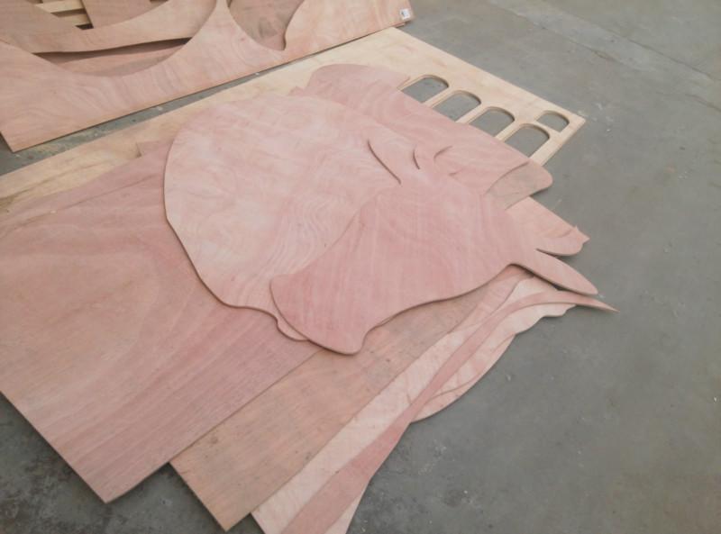 供应木工雕刻设计