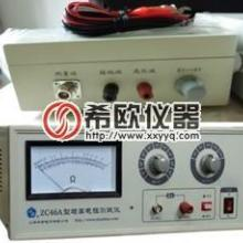 供应ZC46A高阻计,高绝缘电阻测量仪,河南ZC46A高阻计生产厂家