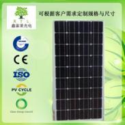 10w太阳能电池板图片