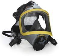 供应EW8100防毒面具批发配滤毒罐