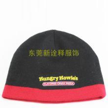 供应儿童帽子围巾秋冬款韩国宝宝帽子