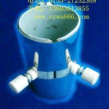 供应厂家生产立式注塑机螺杆加热圈卧式吹瓶机大型发热圈图片