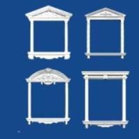供应邯郸罗马柱、花瓶住围墙、山花、窗套 、13722696430