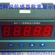 传感器称重显示仪表MCK-Z-1图片