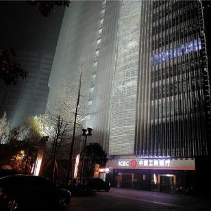 LED投射灯图片