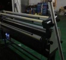 广州供应北京富雷BU-1600WARM过膜机批发