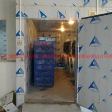 供应海口国贸冷冻食品冷库改造-高品质冷库安装