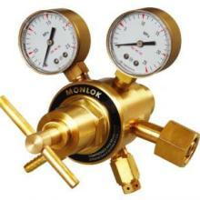 供应上海氢气减压器厂家报价/双级式减压器/氢气减压器批发商