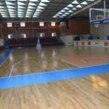 供应适用于篮球馆各种体育运动木地板