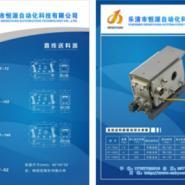 温州振动盘直线送料器价格图片