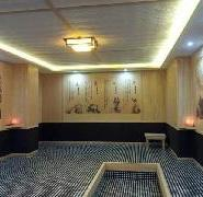 中山托玛琳电气石汗蒸房安装图片