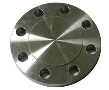供应法兰盖-20#碳钢法兰盖规格-304不锈钢法兰盖盲板报价-HG20592国标盲板厂家直销图片