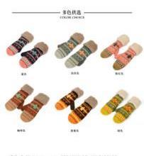 供应卓朵韩版可爱冬季加厚手套供应商批发