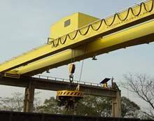 供应电磁桥式起重机