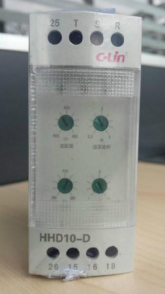 供应交流电源保护器电子式电源保护器