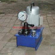 供应山东手动液压泵厂家