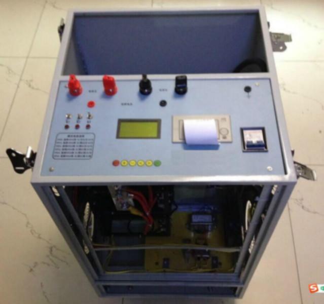 供应600A回路电阻测试仪