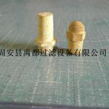 铜烧结滤芯 青铜烧结整体过滤器