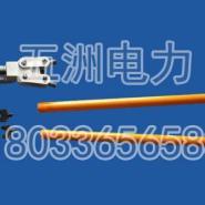 接触线压接钳铁路用机械压接钳价格图片