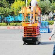 深圳移动式升降台那家好图片