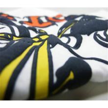 供应五星行印锦旗发泡浆配置印字用的发泡浆纺织发泡浆