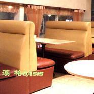 高档中餐厅桌椅G1-F1图片