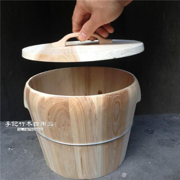 福州蒸饭木桶/杉木饭桶/木甑子销售