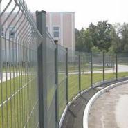供应铁路防护栅栏