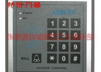 门禁系统图片