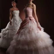 婚纱礼服租赁合唱服装租赁图片