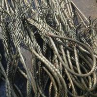 河南钢丝绳回收商 河南钢丝绳回收电话 河南钢丝绳回收服务点