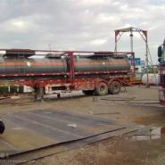云南普洱市碳钢油罐制作厂家电话图片