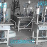 供应黑备料聚氨酯发泡胶灌装机