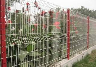 供应花园护栏护栏网直销
