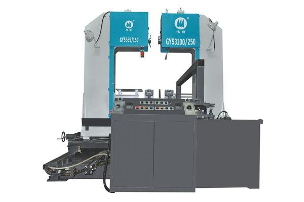 数控锯床梡物超所值的数控锯床价格怎么样——数据锯床厂家