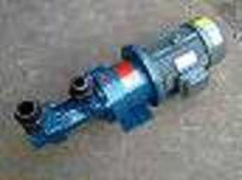 供应三螺杆3G磁力驱动泵