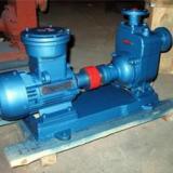 供应系列自吸式离心油泵
